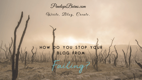 How Do You Stop Your Blog From Failing_
