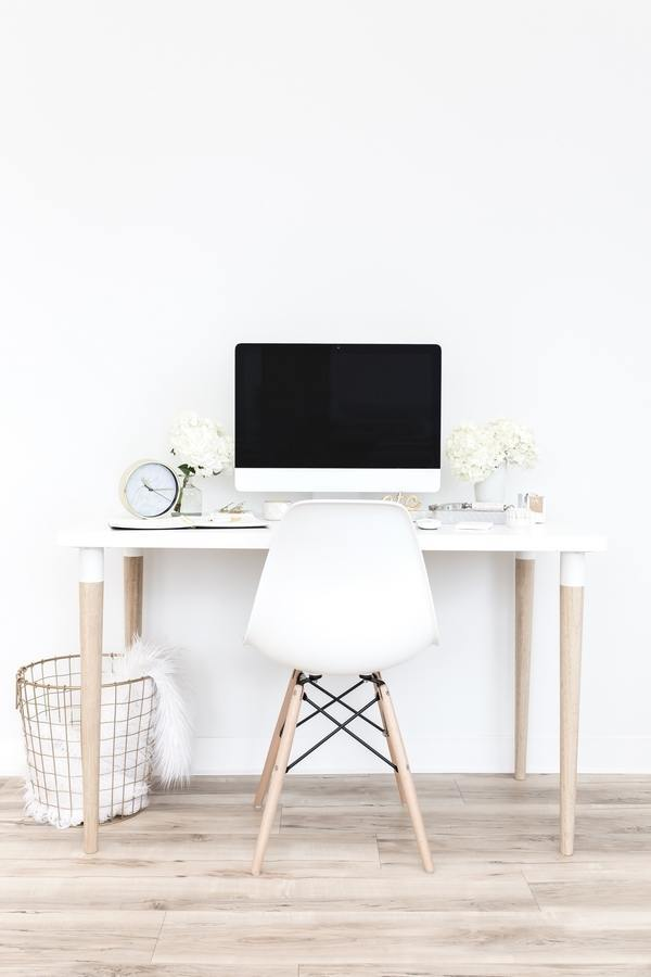 your workspace helps a better blog